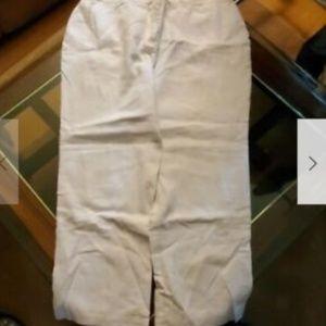 Charter Club White Pant Shop Woman NWT - 2X